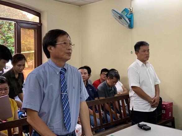 Phúc thẩm vụ tranh chấp liên quan truyện tranh Thần Đồng Đất Việt - Ảnh 1.