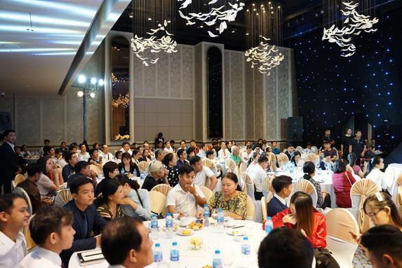 Tìm ra chủ nhân trúng giải căn Condotel Movenpick Resort Waverly Phú Quốc hơn 3 tỷ đồng - Ảnh 1.
