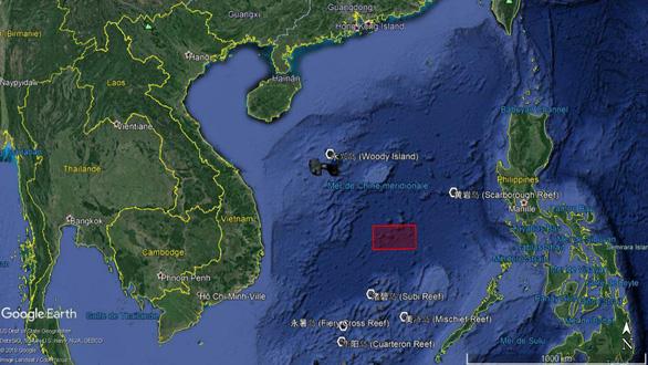 Trung Quốc bắn 6 tên lửa đạn đạo chống hạm ra Biển Đông - Ảnh 2.