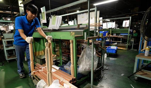 Người Việt đông thứ ba trong số người nước ngoài sống ở Nhật - Ảnh 1.