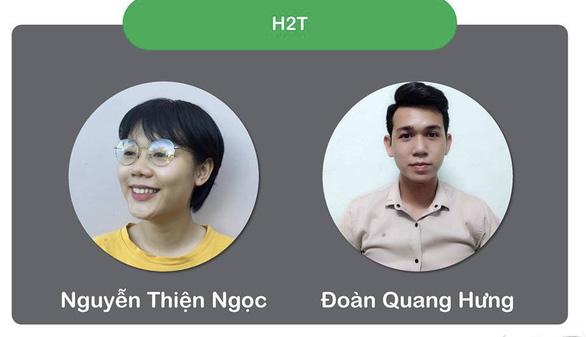 ĐH Duy Tân giành 4 suất vào vòng chung kết Go Green 2019 - Ảnh 2.
