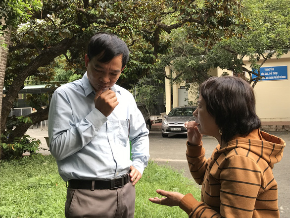 Một Việt kiều kiện BV mắt đòi đền 53.000 USD, tòa bác đơn - Ảnh 2.