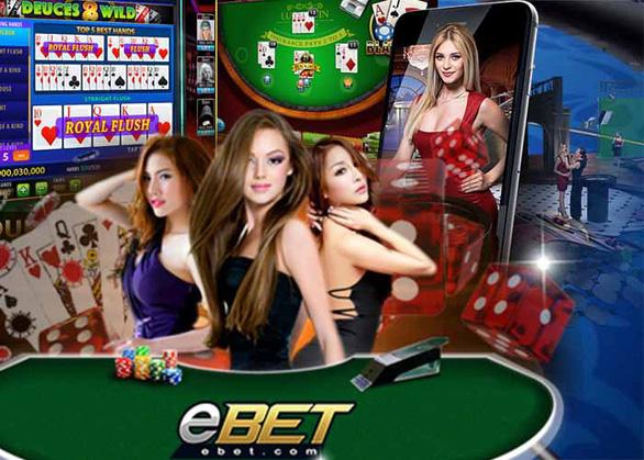 Bộ phối hợp với Google, Apple, Facebook gỡ 142 game online cờ bạc, bạo lực - Ảnh 1.