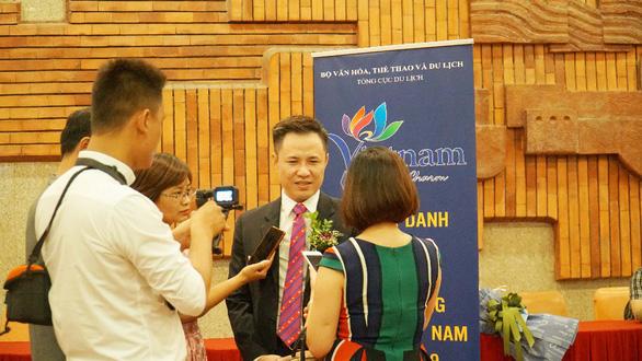 Công ty Du lịch Việt được tôn vinh tại Giải thưởng Du lịch Việt Nam - Ảnh 2.
