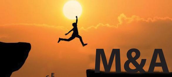Những thương vụ M&A bất động sản nổi bật  6 tháng đầu năm 2019 - Ảnh 1.