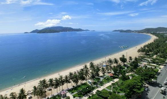 Bất động sản Long Hải tăng nhiệt nhờ dự án 5 sao quốc tế - Ảnh 1.