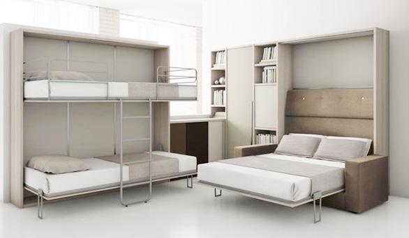 Chọn nội thất thông minh cho căn hộ chung cư - Ảnh 1.