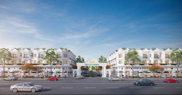 Vì sao nhà đầu tư bất động sản đón sóng tại khu Đông Sài Gòn - Ảnh 3.
