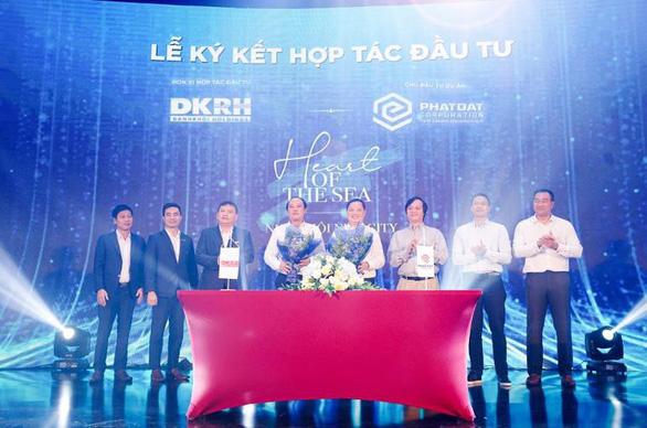 Chủ đầu tư Phát Đạt và DKR chi quà khủng trong tiệc tri ân - Ảnh 3.