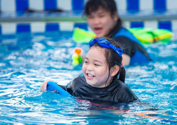 Thổi bùng năng lượng mùa hè cùng YOLA Summer Camp 2019 - Ảnh 6.