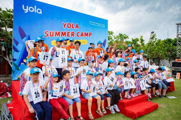 Thổi bùng năng lượng mùa hè cùng YOLA Summer Camp 2019 - Ảnh 7.
