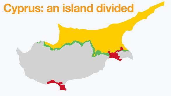 Nói là làm, EU trừng phạt Thổ Nhĩ Kỳ vì kéo giàn khoan dầu ra biển Cyprus - Ảnh 2.