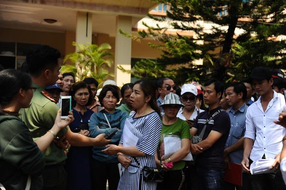 Quảng Nam kết luận thanh tra các dự án của Bách Đạt An - Ảnh 3.