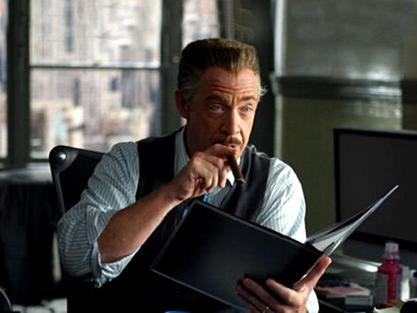Spider Man tiết lộ những bí mật kinh hoàng về thế giới siêu anh hùng - Ảnh 6.