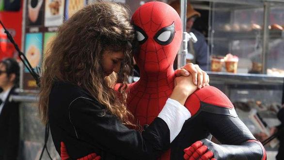 Spider Man tiết lộ những bí mật kinh hoàng về thế giới siêu anh hùng - Ảnh 5.