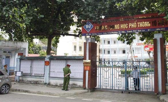 Điểm thi Hà Giang, Sơn La, Hòa Bình - bất thường và bình thường - Ảnh 1.