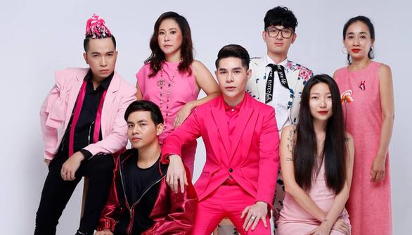 Dàn sao hội tụ Pink Summer Fashion Kids cho trẻ yêu thời trang - Ảnh 1.
