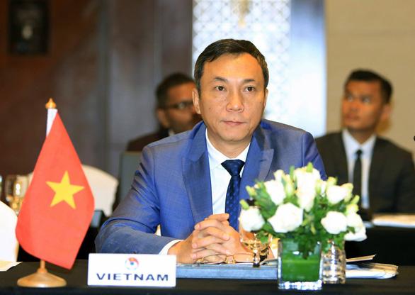 Việt Nam cùng bảng UAE, Thái Lan, Indonesia và Malaysia ở vòng loại thứ 2 World Cup 2022 - Ảnh 8.