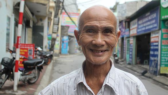 Thực hiện ước mơ ở tuổi xế chiều - Kỳ 6: Cụ sinh viên 86 tuổi - Ảnh 1.