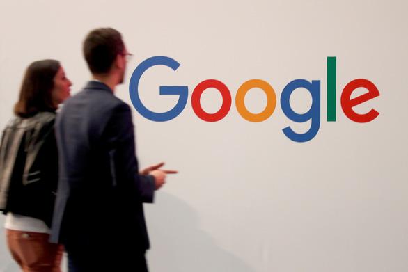 Mỹ sẽ điều tra Google về nghi án làm việc với quân đội Trung Quốc - Ảnh 1.