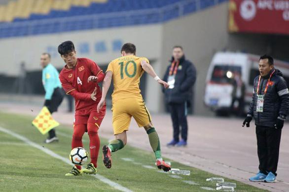 Báo Úc 'coi thường' Thái Lan, muốn gặp tuyển Việt Nam ở vòng loại World Cup 2022 - Ảnh 1.