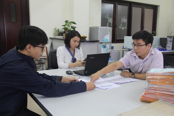 Điểm chuẩn đánh giá năng lực Trường ĐH Công nghệ thông tin: 750-980 - Ảnh 1.