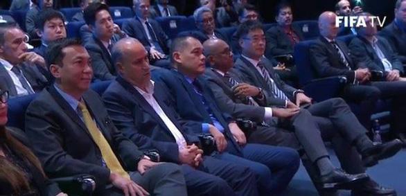 Việt Nam cùng bảng UAE, Thái Lan, Indonesia và Malaysia ở vòng loại thứ 2 World Cup 2022 - Ảnh 7.