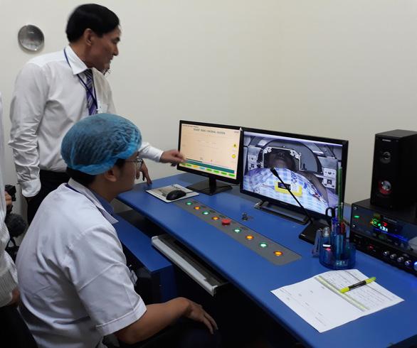 Khai trương Trung tâm xạ phẫu bằng dao Gamma quay đầu tiên tại ĐBSCL - Ảnh 1.