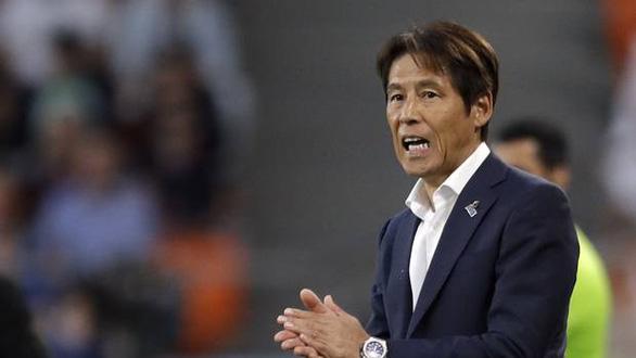 HLV Nishino chính thức dẫn dắt tuyển Thái Lan, hợp đồng sẽ ký ngày 19-7 - Ảnh 1.