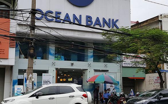400 tỉ của khách hàng gửi tại OceanBank Hải Phòng bốc hơi như thế nào? - Ảnh 2.