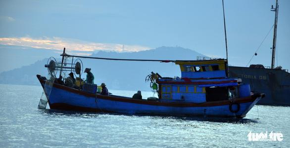 Ngăn kiểu bắt hải sản tận diệt: Ngư dân nghi ngờ lực lượng chức năng - Ảnh 5.