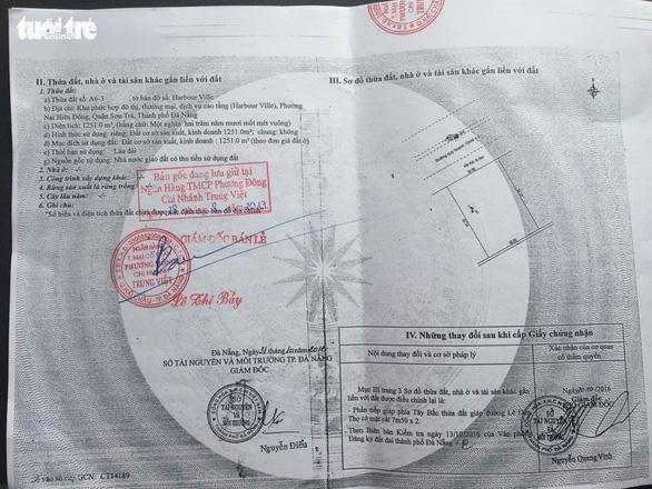 Thanh tra Chính phủ và Đà Nẵng tìm cách tháo gỡ vướng mắc về đất đai - Ảnh 2.