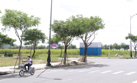 Thanh tra Chính phủ và Đà Nẵng tìm cách tháo gỡ vướng mắc về đất đai - Ảnh 1.