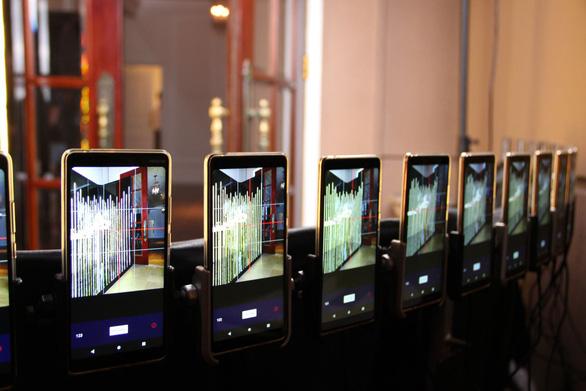 Nokia Smartphones xác lập kỷ lục Việt Nam về chụp ảnh đa chiều - Ảnh 2.