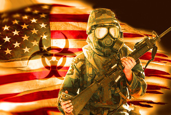 Quốc hội Mỹ yêu cầu điều tra vũ khí sinh học khiến 400.000 dân Mỹ mắc bệnh - Ảnh 1.
