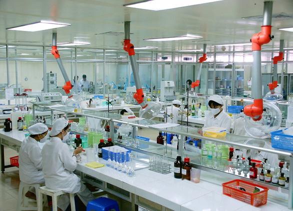 Doanh nghiệp hưởng lợi gì từ chính sách hỗ trợ của ngành Dược? - Ảnh 1.