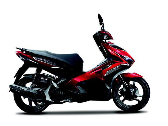 Rinh quà hấp dẫn cùng Honda VISION 110cc và Air Blade 125cc - Ảnh 2.