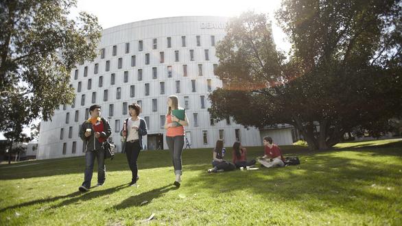 Du học Úc dễ dàng với chương trình cử nhân truyền thông - Ảnh 1.