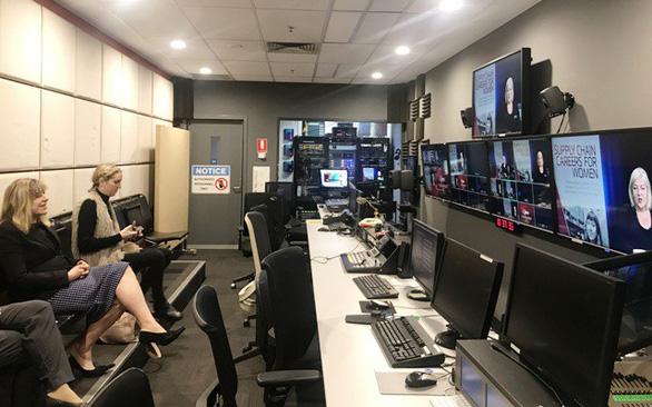 Du học Úc dễ dàng với chương trình cử nhân truyền thông - Ảnh 4.