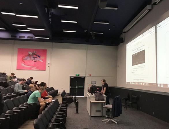 Du học Úc dễ dàng với chương trình cử nhân truyền thông - Ảnh 5.