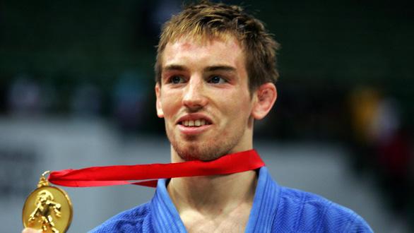 Phát hiện thi thể nhà cựu vô địch judo thế giới Craig Fallon - Ảnh 1.