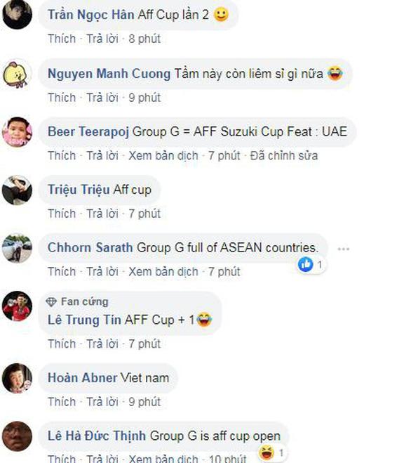 CĐV Việt Nam háo hức vì gặp lại Thái Lan ở vòng loại World Cup 2022 - Ảnh 2.