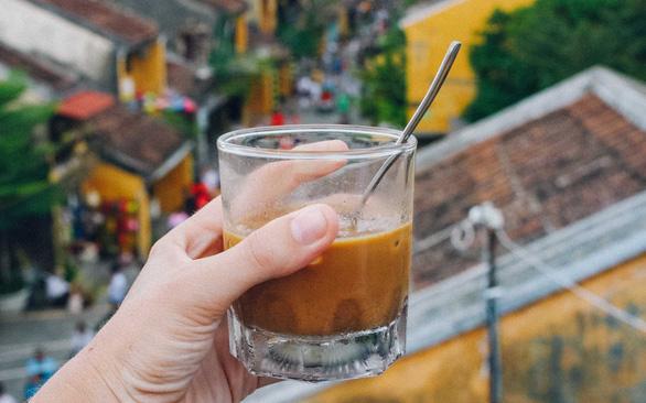 OK, cà phê sữa đá Việt Nam! - Ảnh 3.