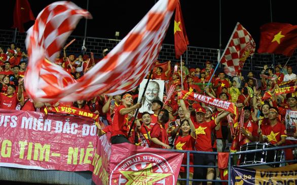 Tin Mibet: Vòng cái World Cup 2022   cầu thủ 'thứ 12'