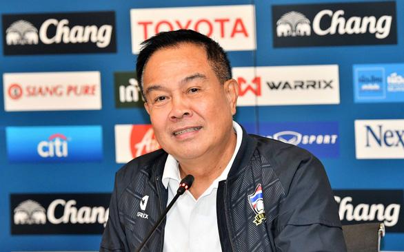 Vòng loại World Cup: Các đối thủ của tuyển Việt Nam tỏ ra thận trọng - Ảnh 1.