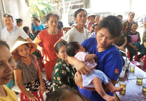 Nước mắt trùng phùng của người phụ nữ bị bán sang Trung Quốc 24 năm - Ảnh 6.