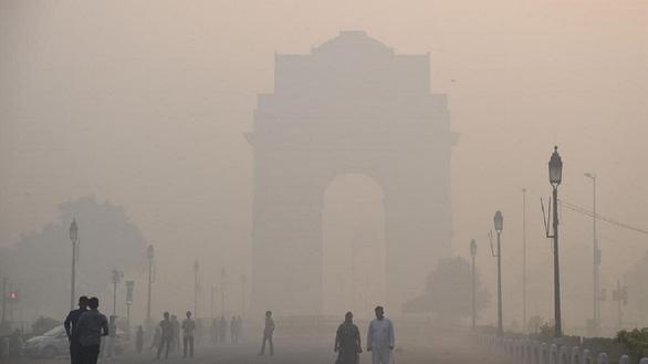Ấn Độ thương mại hóa chất thải dạng hạt - Ảnh 1.