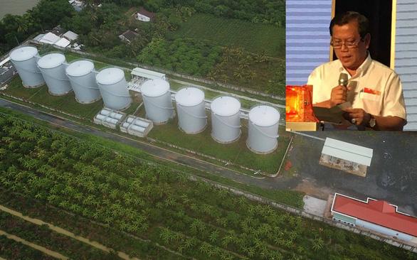 Đường dây Trịnh Sướng bán 350 triệu lít xăng giả ra thị trường - Ảnh 1.