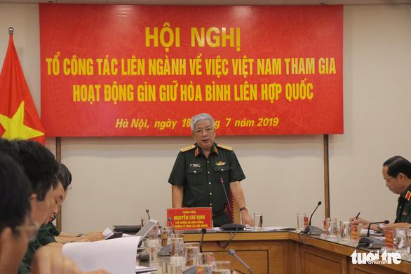 Việt Nam làm bệnh viện dã chiến không rác thải nhựa đưa sang Nam Sudan - Ảnh 2.