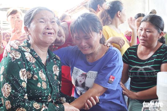 Nước mắt trùng phùng của người phụ nữ bị bán sang Trung Quốc 24 năm - Ảnh 3.